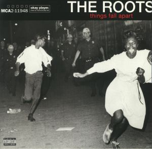 ROOTS, The - Things Fall Apart (20th Anniversary Deluxe Edition) (reissue)
