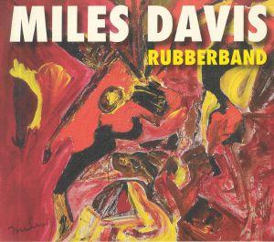 DAVIS, Miles - Rubberband
