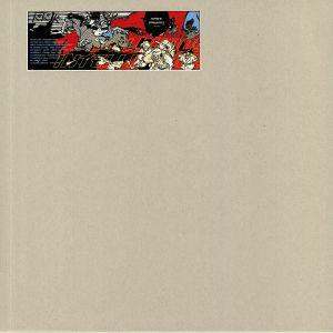 VARIOUS - Space Samurai's Vol 1