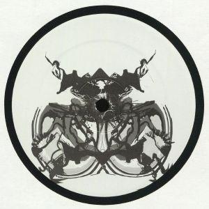 MATUSS/DJ KARINA - Seizure No 12