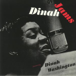 WASHINGTON, Dinah - Dinah Jams (Deluxe Edition)