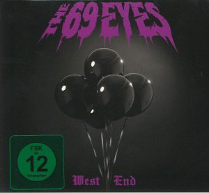 69 EYES, The - West End