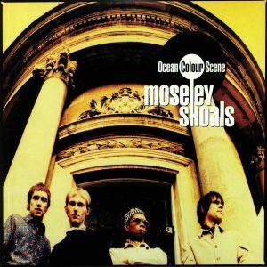 OCEAN COLOUR SCENE - Moseley Shoals (reissue)