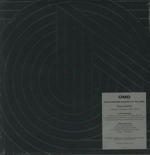 ORCHESTRAL MANOEUVRES IN THE DARK - Souvenir: A Career Anthology 1979-2019