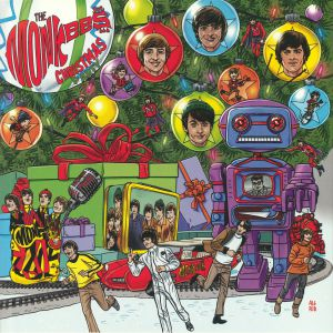 MONKEES, The - Christmas Party