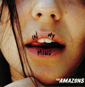 AMAZONS, The - In My Mind