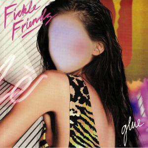 FICKLE FRIENDS - Glue EP
