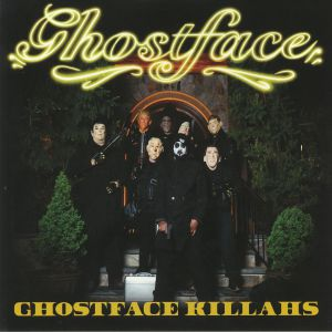 GHOSTFACE KILLAH - Ghostface Killahs