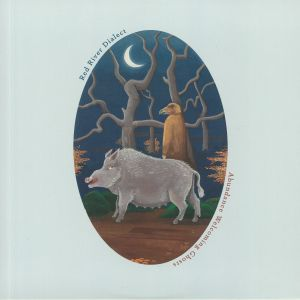 RED RIVER DIALECT - Abundance Welcoming Ghosts