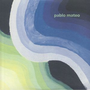 MATEO, Pablo - Weird Reflections Beyond The Sky