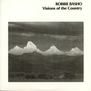 BASHO, Robbie - Visions Of The Country: 40th Anniversary Edition