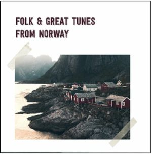 VARIOUS - Folk & Great Tunes From Norway