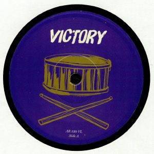 RSN/ELECTRIC QUARTET - Victory