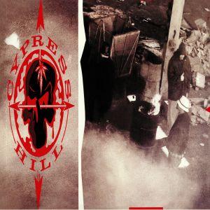 CYPRESS HILL - Cypress Hill (reissue)
