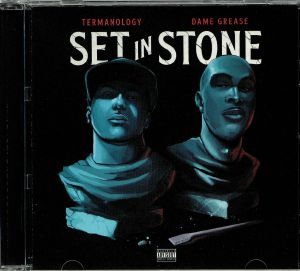 TERMANOLOGY/DAME GREASE - Set In Stone