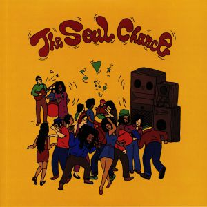 SOUL CHANCE, The - The Soul Chance