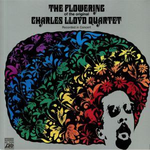CHARLES LLOYD QUARTET, The - The Flowering