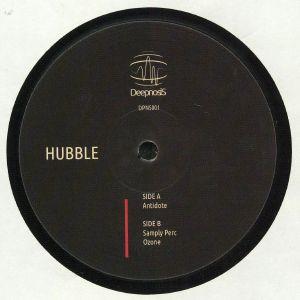 HUBBLE - DPNS 001