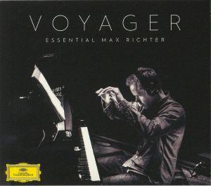 RICHTER, Max - Voyager: Essential Max Richter