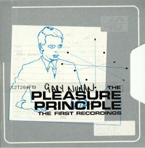 NUMAN, Gary - The Pleasure Principle: The First Recordings