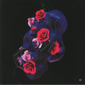 HYROGLIFICS - Stone Rose EP