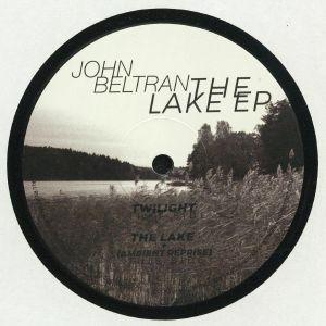 BELTRAN, John - The Lake EP