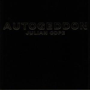 COPE, Julian - Autogeddon (25th Anniversary Edition) (remastered)