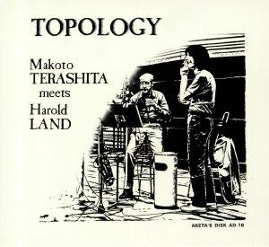 TERASHITA, Makoto meets HAROLD LAND - Topology