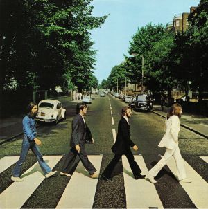 BEATLES, THE - Abbey Road: 50th Anniversary Edition
