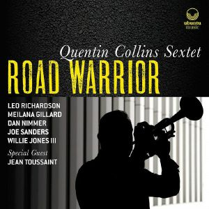 COLLINS, Quentin - Road Warrior