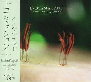 INOYAMA LAND - Commissions: 1977-2000