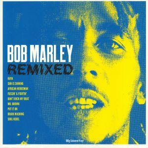 MARLEY, Bob - Remixed