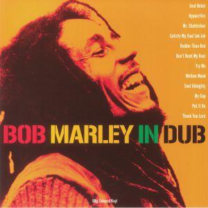 MARLEY, Bob - In Dub