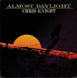KNIGHT, Chris - Almost Daylight