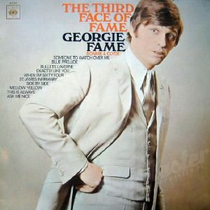 FAME, Georgie - The Third Face Of Fame
