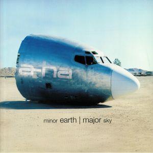A HA - Minor Earth Major Sky (reissue)