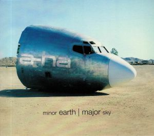 A HA - Minor Earth Major Sky (Deluxe Edition) (reissue)