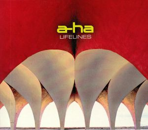 A HA - Lifelines (reissue)