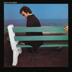 SCAGGS, Boz - Silk Degrees