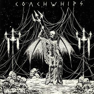 COACHWHIPS - Night Train