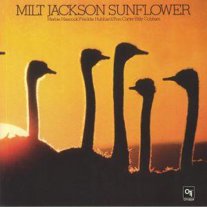 JACKSON, Milt - Sunflower