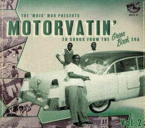 VARIOUS - Motorvatin' Vol 2