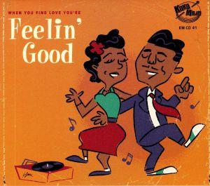 VARIOUS - Feelin' Good