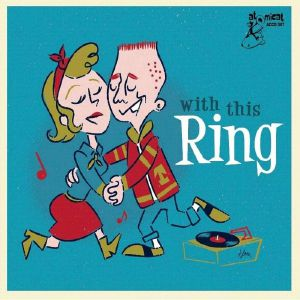 VARIOUS - With This Ring