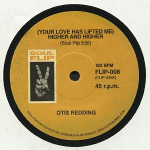 REDDING, Otis/GERRI GRANGER - Soul Flip Edits 8