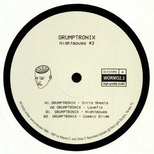 GRUMPTRONIX - Nightmoves #3