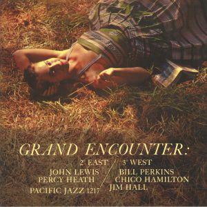 LEWIS, John - Grand Encounter: 2 East 3 West