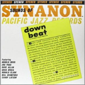 PASS, Joe - Sounds Of Synanon