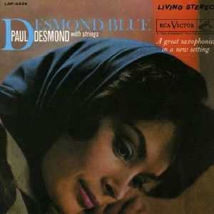 DESMOND, Paul - Desmond Blue