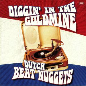 VARIOUS - Diggin' In The Goldmine